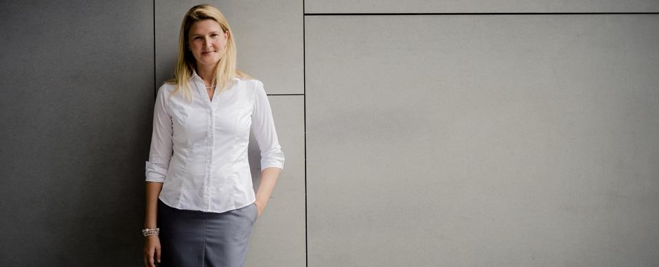 Gloria Rummel - Ihre Partnerin für Karriere und Personalmanagement!
